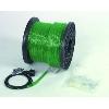 RUBBERLIGHT RL1-230V vihreä, green 44m, Valoletku