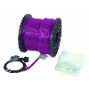 RUBBERLIGHT RL1-230V violet, violetti 44m, Valolet