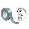 Stagetape STANDARD 50mm x 50m silver, Semipro teip