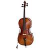 Cello 4/4, Täysimittainen Sello + laukku ja jousi