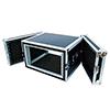 Vahvistinräkki & kuljetuslaatikko, mallia iskunke