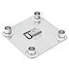 DECOLOCK aluslevy DQ4-BP base plate