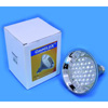 PAR-38 LED-lamppu 230V E27 30x 10mm LEDs yellow 30
