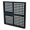 LED Pixel Mesh 64 x 64 video LED-videopaneeli sis�