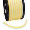 LED Neon Flex EC 100cm pala, 230V keltainen IP44.