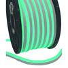 LED Neon Flex EC 100cm pala, 230V vihreä IP44. 6