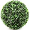 ~35cm Puksipuupallo, muovisekoite, aidot puksipuut