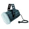 LED Techno Strobe 500 Sound, ääniohjauksella. Sa