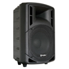 RC12A-MP3 Hi-End 12' aktiivikaiutin 300W MP3-soitt, discoland.fi