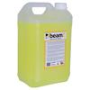 BEAMZ Standardi savuneste 5L keltainen todella sopivaan hintaan nopeasti haihtuva. Käy kaikkiin yleisimpiin savukoneisiin.