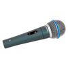 V-MIC Dynaaminen mikrofoni kytkimell� ja kaapelill, discoland.fi