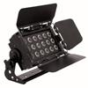 LED CLS-18 QCL RGBW 18x 8W 12°. Tosi tuhti valoj�