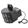 EUROLITE LED D-800 Beam effect, Beam effect with 2x 8W quadcolor LED. Beam Efekti aivan uudessa teho