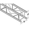 QUADLOCK QL-ET34-2500 4-way cross beam