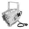 ML-56 QCL RGBW/RGBA 18x 8W 18° hopea PRO LED-vala