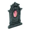 Halloween 'hautakivi' hologrammilla 1 39x 25x 3cm.