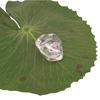 Kirkkaita Deco-kristallikiviä. 8kpl 35-50mm, akry