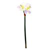 72cm Amaryllis valkoinen, white