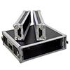Räkki ja kuljetuslaatikko PR-1. 19'(483mm) 3U ja