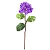 76cm Hortesia laventelinsininen. Hydrangea spray,