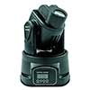 LED TMH-8 Pieni Moving Head Spot tehokkaalla 10W C
