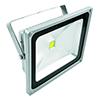 LED FL-50 IP54 LED-ulkovalaisin 50W valkoinen COB