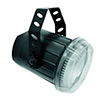 LED Techno Strobe COB DMX, 50W COB LED, tehokas, k