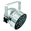 LED PAR-56 valonheitin 9x 3W TCL LED 14°, alu, st