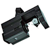 DJ-LED Scan 15 Scanneri 15W valkoisella LEDill�, 7, discoland.fi