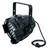 LED MLZ-56 TCL 36x 3W tricolor LEDiä 13°/40°, m
