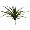 50cm Aloe vera vihreä, pehmoista (EVA) muovisekoi