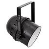 LED PAR-64 RGBA DMX-ohjattava LED-PAR-heitin 5-kan