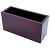 Leichtsin Cube-40 suojaruukku näyttävään sisus