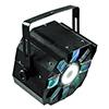 LED FE-900 Hybrid Flower efekti 5x 3W RGBWA LEDiä