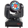Inno Color Beam 12 Moving Head RGBW 12x 3W CREE LE