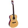 AW-303 Akustinen teräskielinen western kitara 4/4