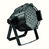 LED ML-56 Valaisin RGB 36x 3W LEDit 15°. LED-toim