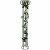 350cm Murattiköynnös, vihreä, helppo taivuttaa