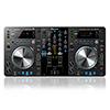 XDJ-R1 DJ CD kontrolleri CD-soitin, langaton soitt