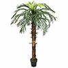 140cm Kuningas Kookospalmu, keinotekoinen runko k�
