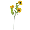 70cm Auringonkukkakimppu. Sunflower bunch. Sunshin
