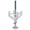 QUADLOCK vaaitusjalusta QNF-300. Leveling pedestal