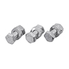 DECOTRUSS pulttisetti. Bolt set