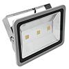 LED FL-150 arkkitehtuurivalaisin 150W IP65, 3x 50W