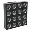 LED BP-16 Beam-paneeli 16x 7W valkoista LEDiä 1.5