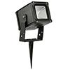 LED IP65 PAD arkkitehtuurivalaisin tehokas COB LED