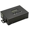 LED-Valo-ohjain sekä Art-Net/DMX konvertteri, nä
