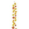 180cm Syksyn köynnös väri keltainen, taidokkaas