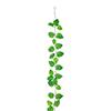 180cm Kultaköynnös väri vihreä, taidokkaasti t