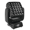 LED TMH-X25 Moving Head Panel 25x 12W COB LEDiä 3